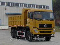 Dongfeng DFL3208AX1A dump truck