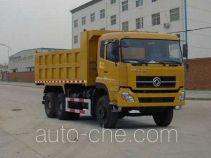 Dongfeng DFL3208AX1B dump truck