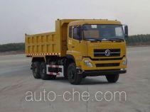 Dongfeng DFL3208AX3A dump truck