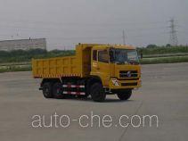 Dongfeng DFL3241A6 dump truck