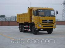 Dongfeng DFL3241A7 dump truck