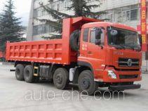 Dongfeng DFL3242AXA dump truck