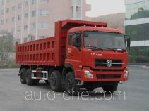 东风牌DFL3248AX1A型自卸汽车