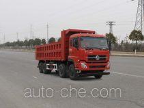 Dongfeng DFL3248AX2A dump truck