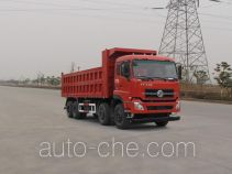 Dongfeng DFL3248AX2B dump truck