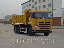Dongfeng DFL3258A13 dump truck