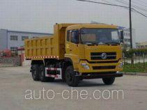 Dongfeng DFL3258A14 dump truck