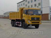 Dongfeng DFL3258A18 dump truck