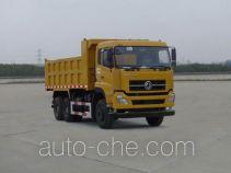 Dongfeng DFL3258A7 dump truck
