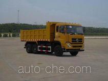 Dongfeng DFL3258A9 dump truck