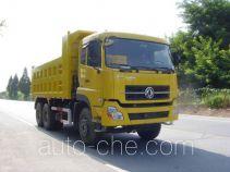 东风牌DFL3258AX6B型自卸汽车