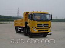 东风牌DFL3310A26型自卸汽车