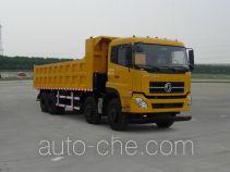 Dongfeng DFL3310A32 dump truck