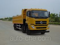 Dongfeng DFL3310A33 dump truck
