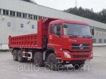 Dongfeng DFL3310AX13A1 dump truck