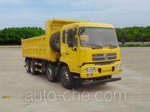 Dongfeng DFL3310B3 dump truck