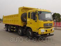 东风牌DFL3310B5型自卸汽车