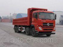 Dongfeng DFL3318A12 dump truck