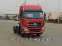 Dongfeng DFL4240AX2 tractor unit