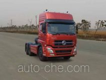 Dongfeng DFL4251A17 tractor unit
