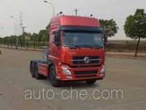 Dongfeng DFL4251A18 tractor unit