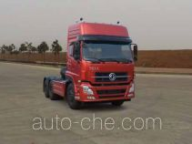 Dongfeng DFL4251AX15A tractor unit