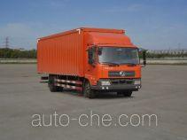 Dongfeng DFL5060XXYBX6A box van truck