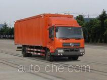 东风牌DFL5060XXYBX7A型厢式运输车