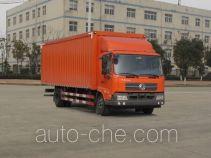 东风牌DFL5080XXYB8型厢式运输车
