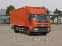 东风牌DFL5100XXYB4型厢式运输车