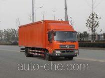 东风牌DFL5100XXYBX8A型厢式运输车