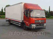 Dongfeng DFL5110XXYBX18A box van truck