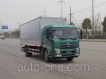 Dongfeng DFL5110XXYBX2A box van truck