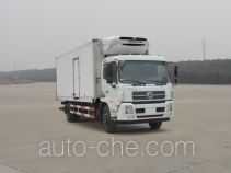 Dongfeng DFL5120XLCBX9A refrigerated truck