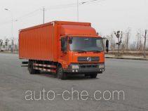 东风牌DFL5120XXYBX6型厢式运输车