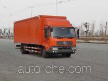 Dongfeng DFL5120XXYBX6 box van truck