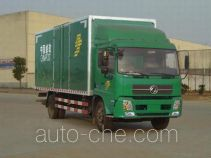Dongfeng DFL5120XYZBX9A postal vehicle