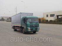 Dongfeng DFL5140XXYB10 box van truck