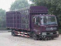 东风牌DFL5160CCQBX18型畜禽运输车