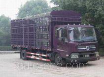 东风牌DFL5160CCQBX7B型畜禽运输车