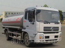 Dongfeng DFL5160GHYBX chemical liquid tank truck