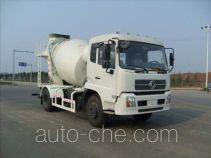 东风牌DFL5160GJBBX1型混凝土搅拌运输车