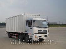 Dongfeng DFL5160XXYB2 box van truck