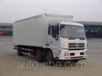 Dongfeng DFL5160XXYB5 box van truck