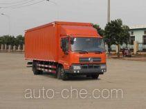 东风牌DFL5160XXYBX18型厢式运输车