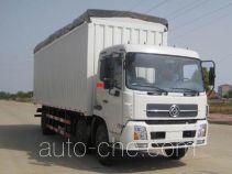 Dongfeng DFL5190XXBBX soft top box van truck