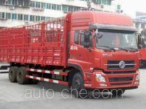 Dongfeng DFL5200CCQAX11 stake truck