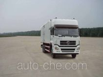 Dongfeng DFL5200XXYAX12A box van truck