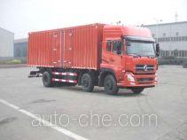 Dongfeng DFL5203XXYA2 box van truck