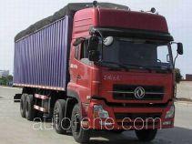 Dongfeng DFL5241XXYABX33 soft top box van truck